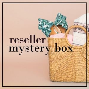 LAST ONE _ Reseller 5 Item Mystery Box